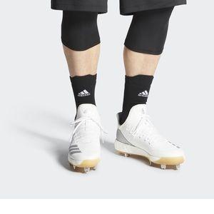 Adidas Baseball Metal cleats